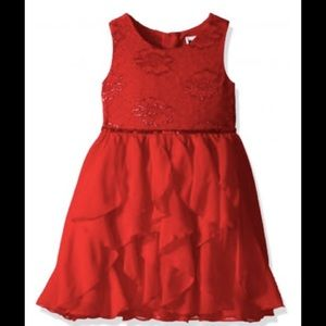 🌻Size 5 (fits like a 4) Party Dress
